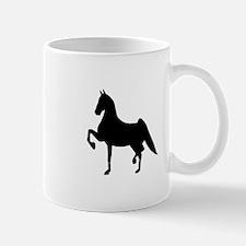 Saddlebred Mug