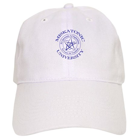 Miskatonic University Cap