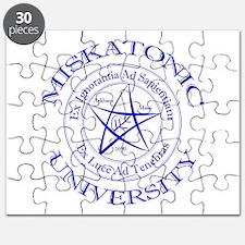 Miskatonic University Puzzle