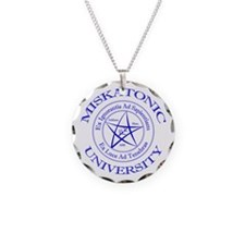 Miskatonic University Necklace