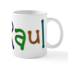 Raul Play Clay Mug