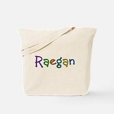 Raegan Play Clay Tote Bag