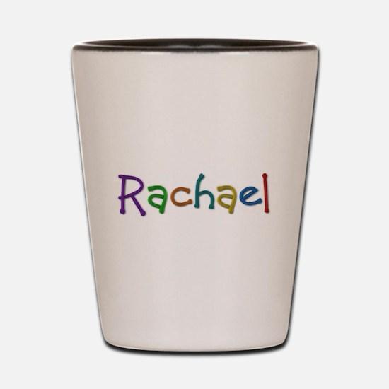 Rachael Play Clay Shot Glass