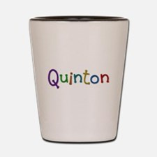 Quinton Play Clay Shot Glass