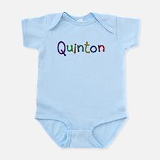 Quinton Play Clay Body Suit