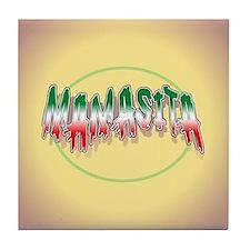 Mamasita Tile Coaster