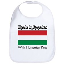 Hungarian Parts Bib