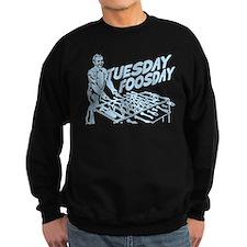 Tuesday Foosday Sweatshirt