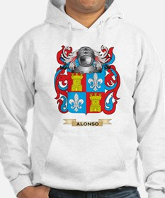 Alonso Coat of Arms Hoodie