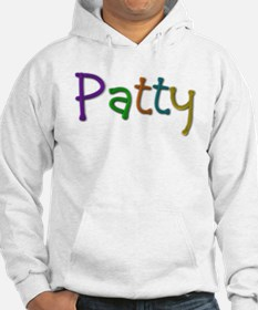 Patty Play Clay Hoodie