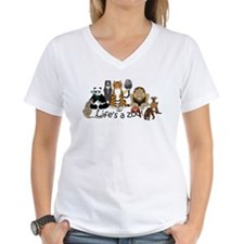 Atlanta Carnivores Shirt