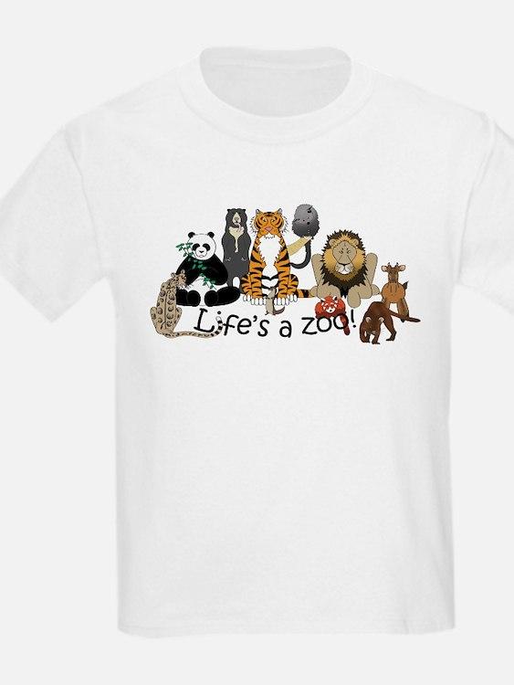 Atlanta Carnivores T-Shirt