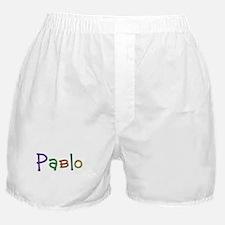 Pablo Play Clay Boxer Shorts