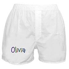 Olivia Boxer Shorts