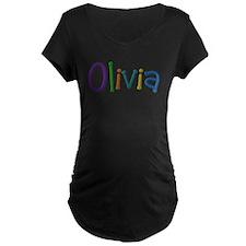 Olivia Maternity T-Shirt