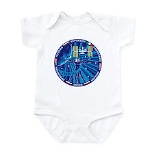 Expedition 37 Infant Bodysuit