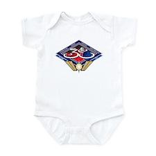 Expedition 38 Infant Bodysuit