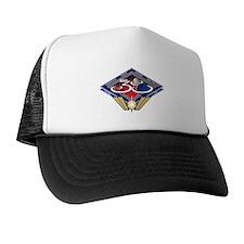 Expedition 38 Trucker Hat