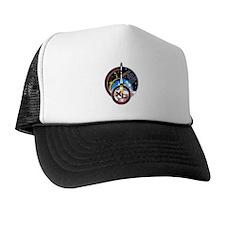 Expedition 40 Trucker Hat