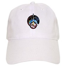 Expedition 40 Baseball Cap