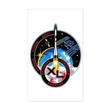 Expedition 40 Decal