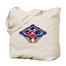 Expedition 38 Tote Bag