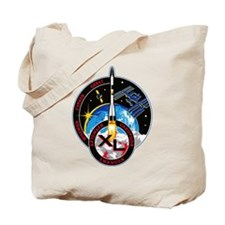 Expedition 40 Tote Bag
