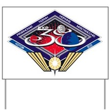 Expedition 38 Yard Sign