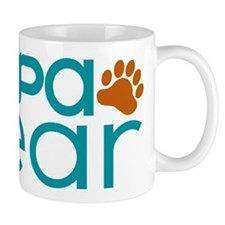 Matching Family - Papa Bear Mug
