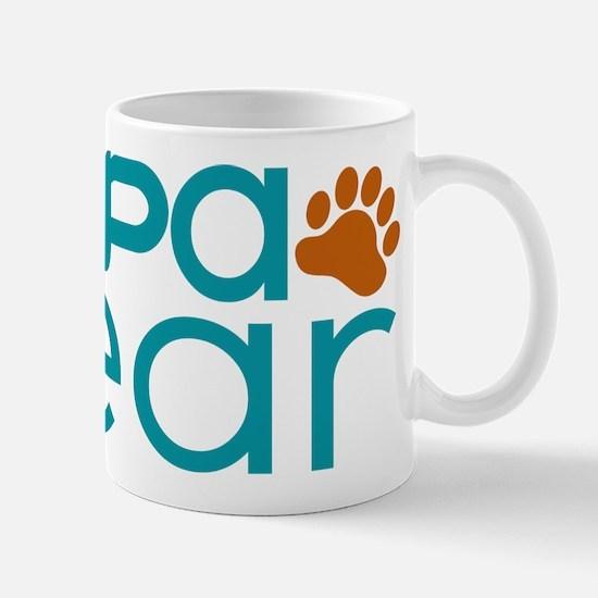 Matching Family - Papa Bear Mug