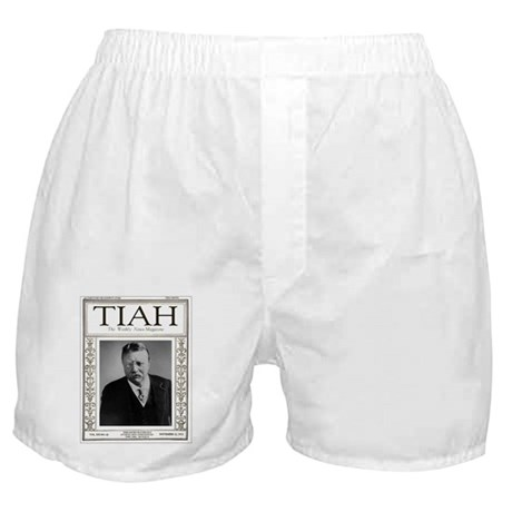 Roosevelt wins third term!! Boxer Shorts