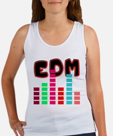 EDM - Equalizer Shirt Tank Top