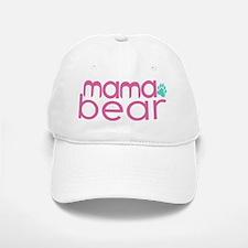 Mama Bear - Family Matching Baseball Baseball Cap