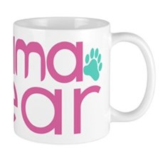 Mama Bear - Family Matching Mug