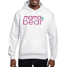 Mama Bear - Family Matching Hoodie