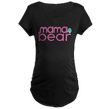 Mama Bear - Family Matching T-Shirt