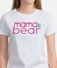 Mama Bear - Family Matching Tee
