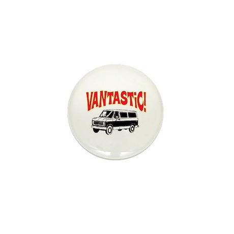 VANTASTIC Mini Button (10 pack)