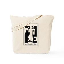 allbutblacklogo.png Tote Bag