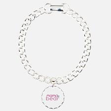 Mama Bear - Family Matching Bracelet