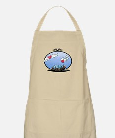 Lovebirds Apron