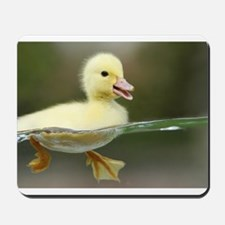 Duckling Mousepad