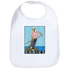 Venice Boatman Bib