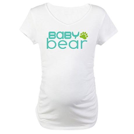 Baby Bear - Family Matching Maternity T-Shirt