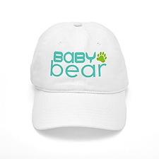 Baby Bear - Family Matching Baseball Cap