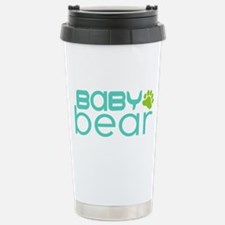 Baby Bear - Family Matching Travel Mug