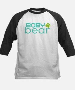 Baby Bear - family Matching Baseball Jersey