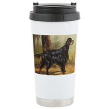 Gordon Setter Travel Coffee Mug