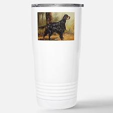Gordon Setter Travel Mug