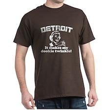 DETROIT Dookie Twinkle T-Shirt